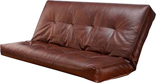 Jerry Sales Leather 5000 Series Futon Mattresses