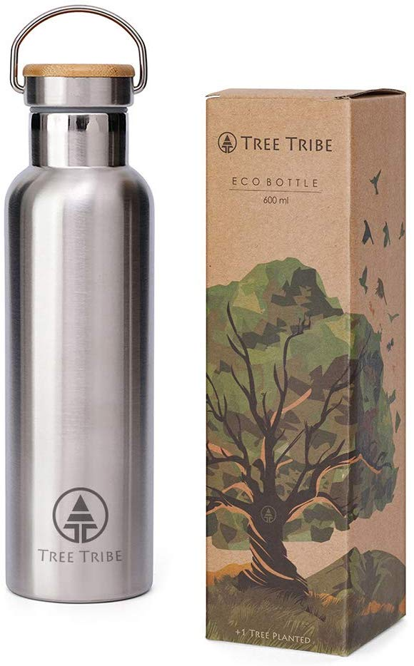 Tree Tribe Stainless Steel | Wholesale Water Bottles