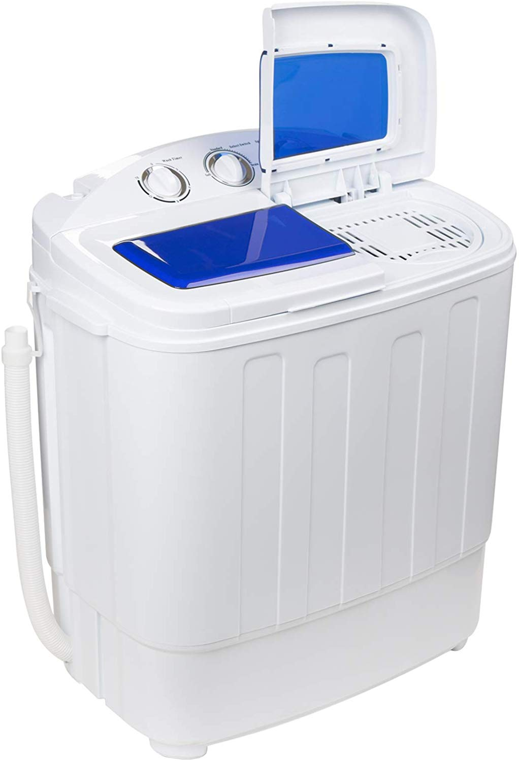 Display4top Double-Tub Washer