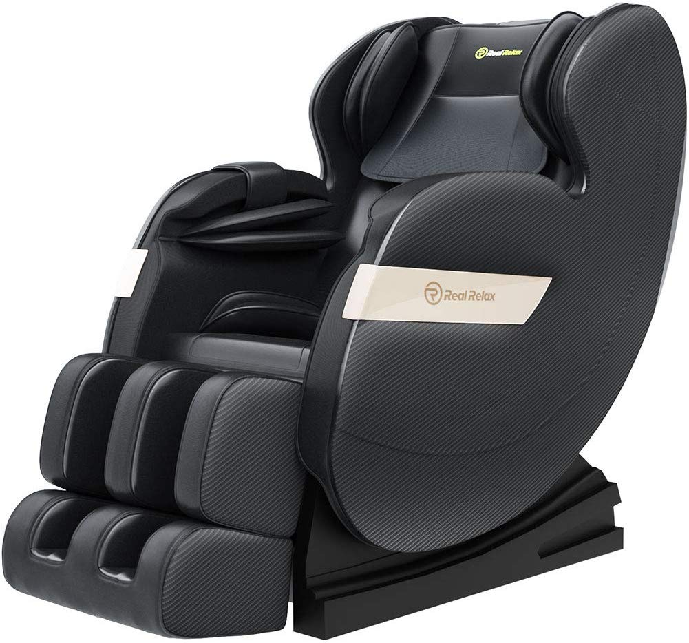 Real Relax Recliner | Massage Recliner Chairs