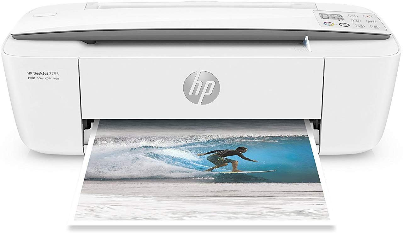 Top 10 Best Home Office All-In-One Wireless Printers in ...