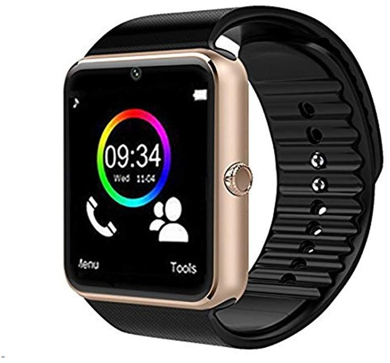 Wenhsin Smartwatch GT08 Bluetooth