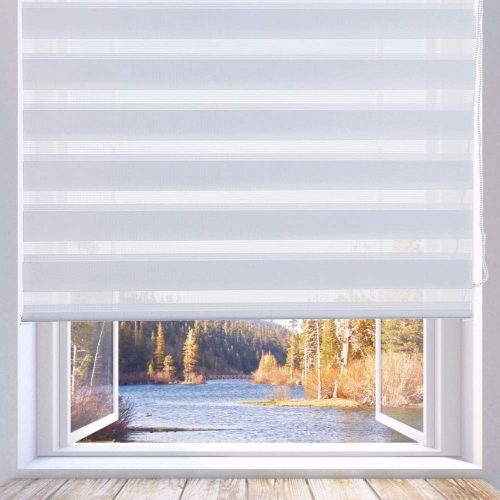 LUCKUP Horizontal Window Shade