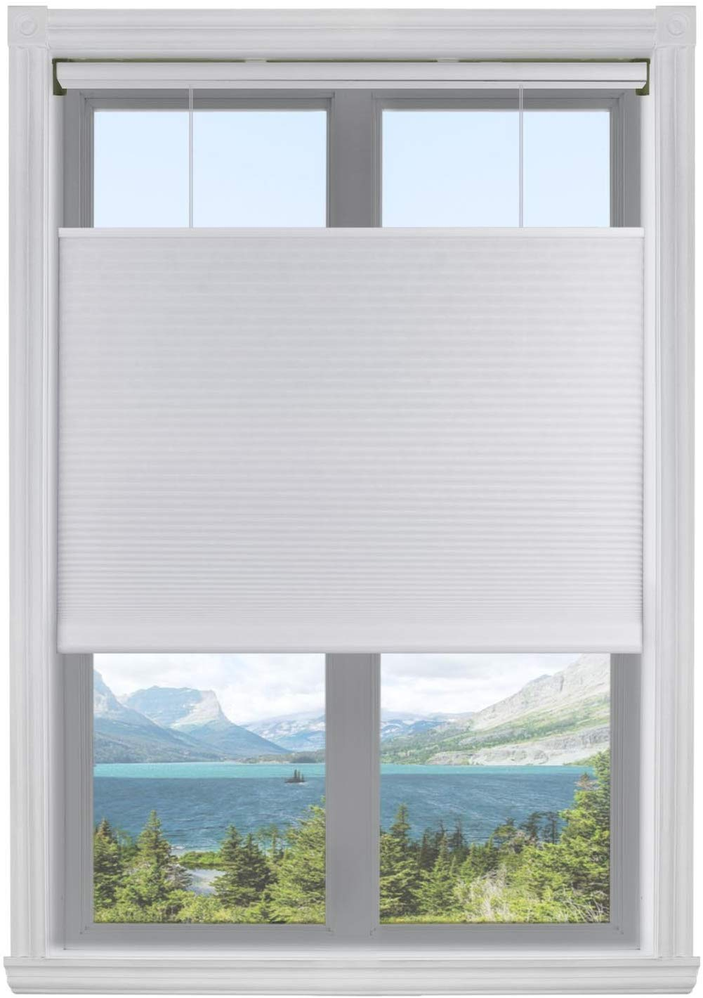 Calyx Interiors A04HTC220600 Cellular Shade