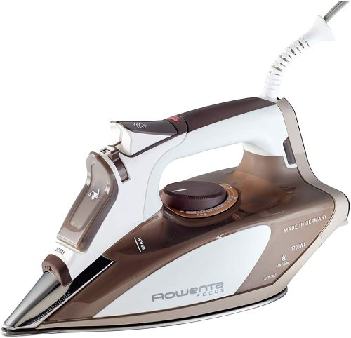 Rowenta Micro Steam Iron