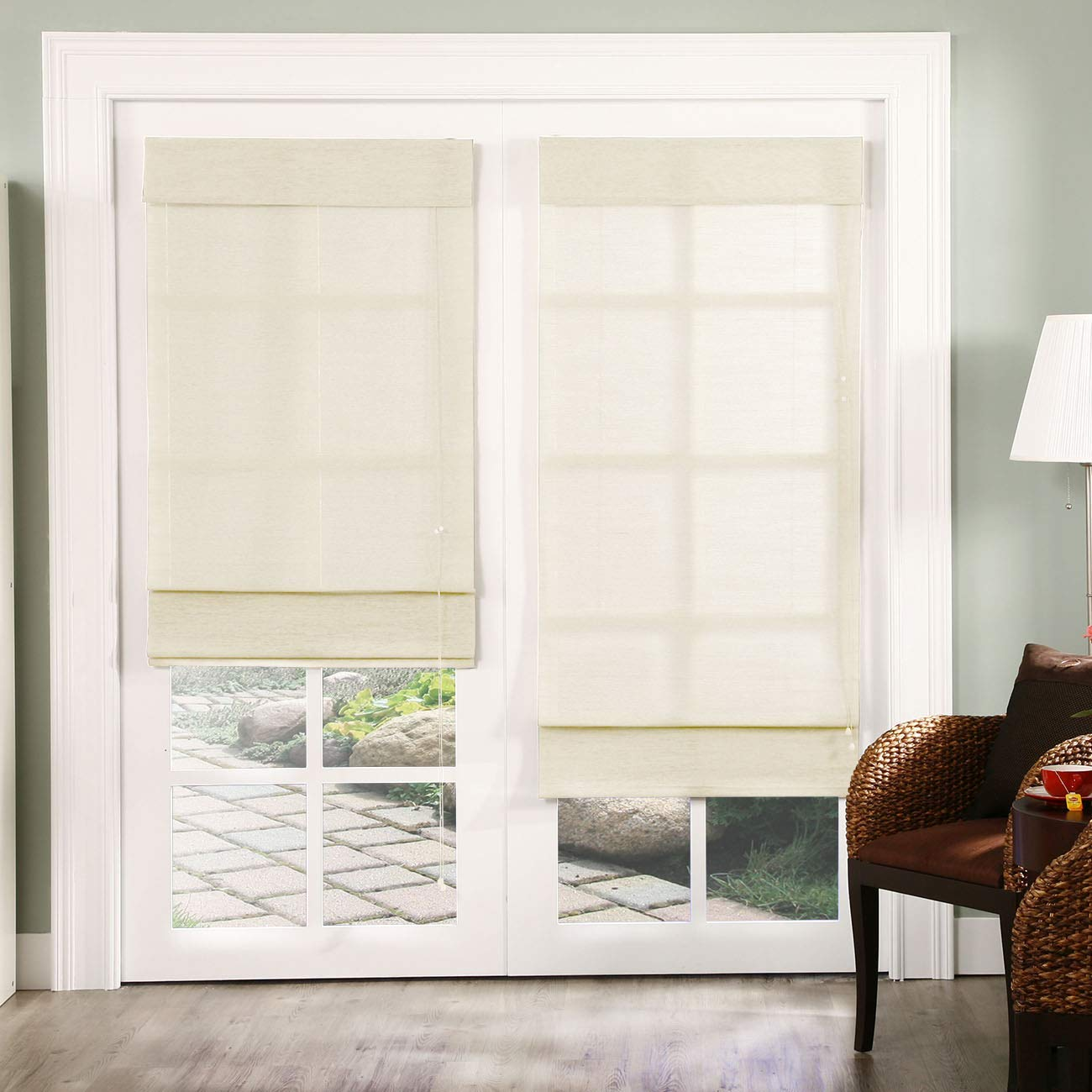 Chicology Standard Cord Lift Shades