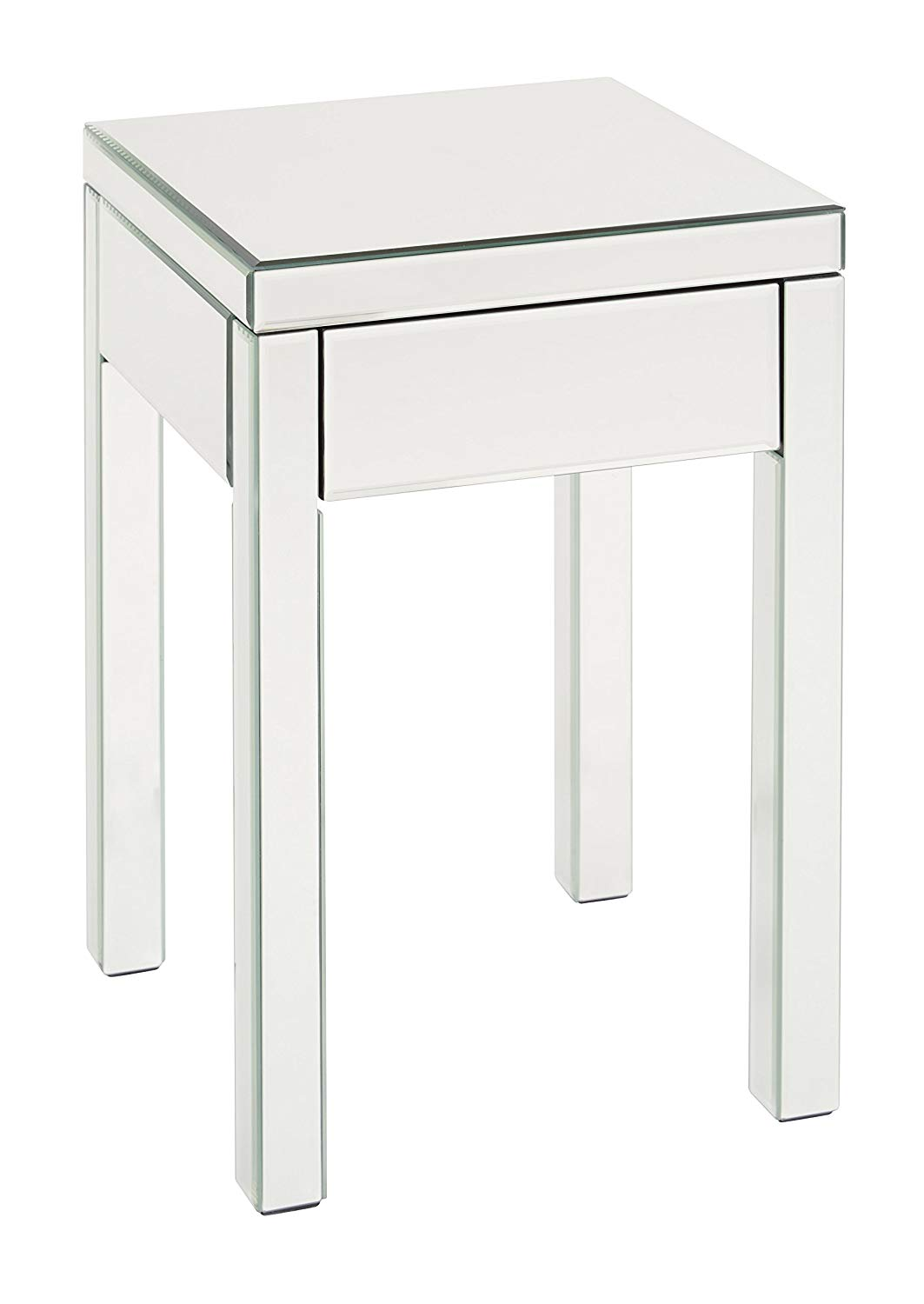 AVE SIX Reflections End Table