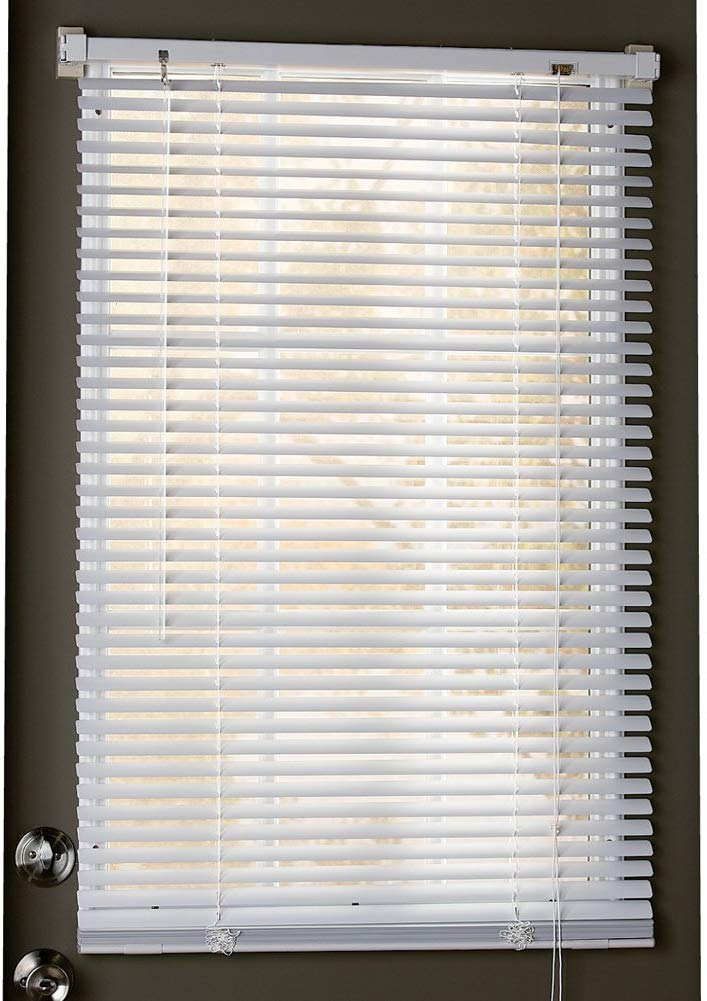 Collections Etc Magnetic Blinds