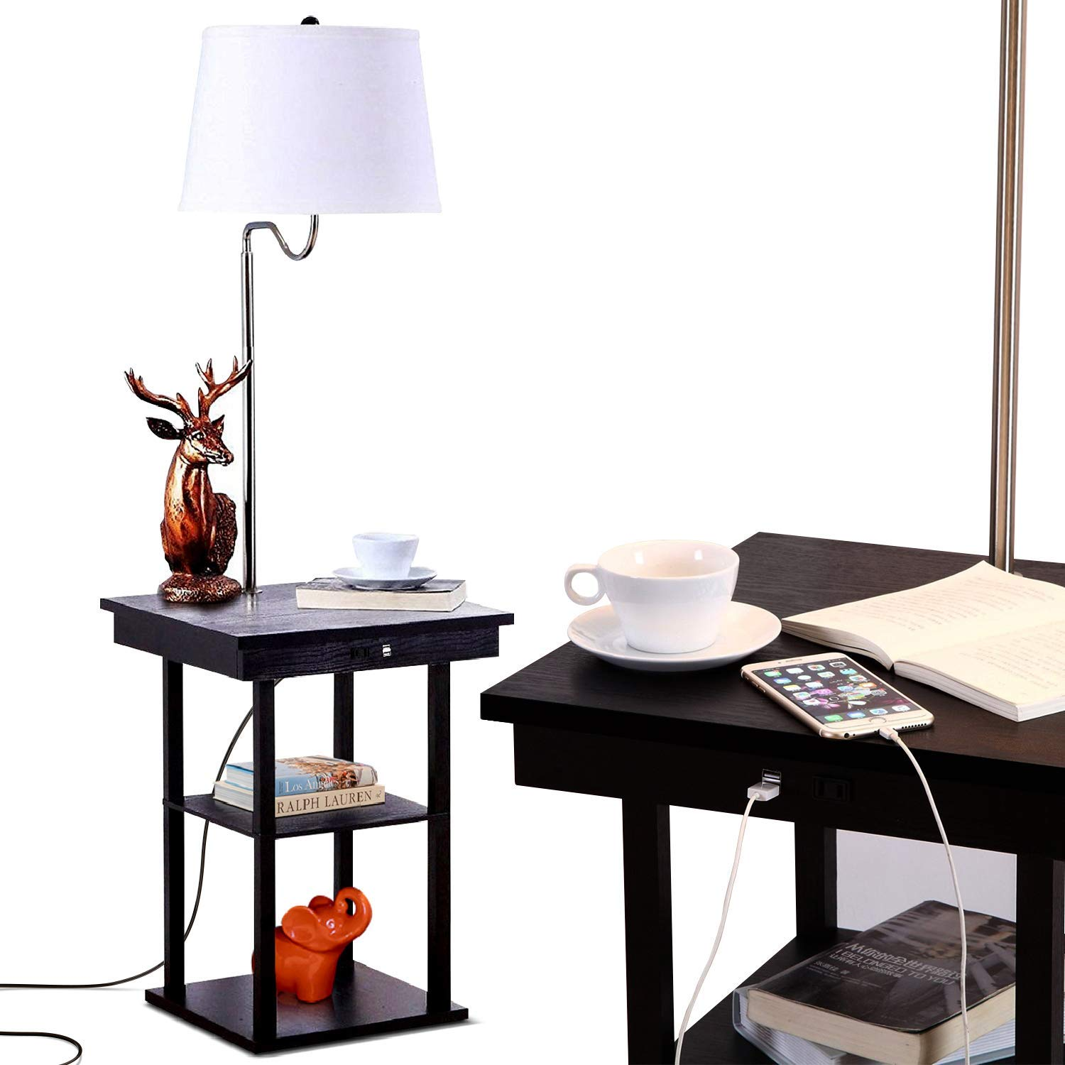 Cool coffee tables Brightech - Mid Century Modern