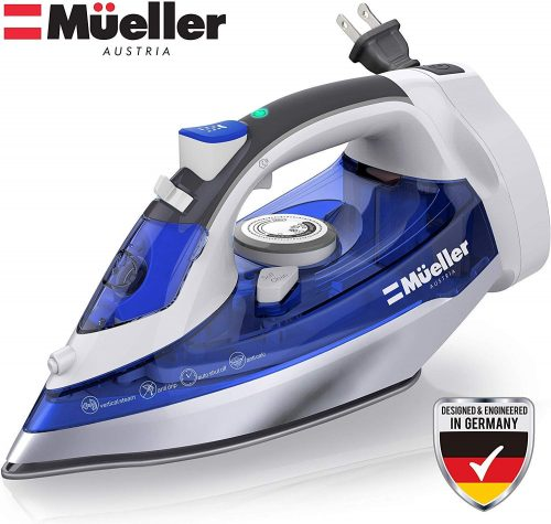 Mueller Steam Iron