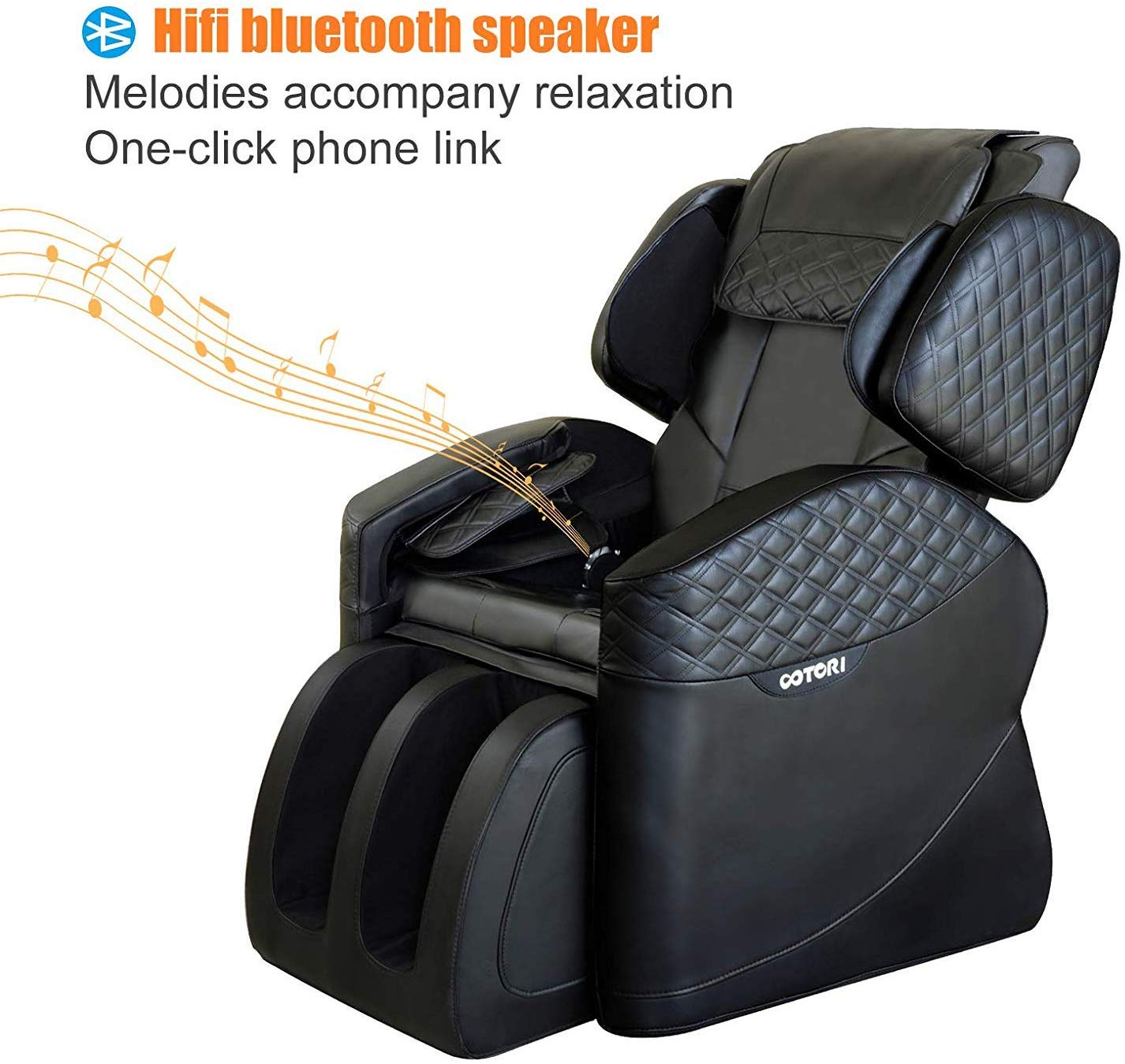 OOTORI | Massage Recliner Chairs