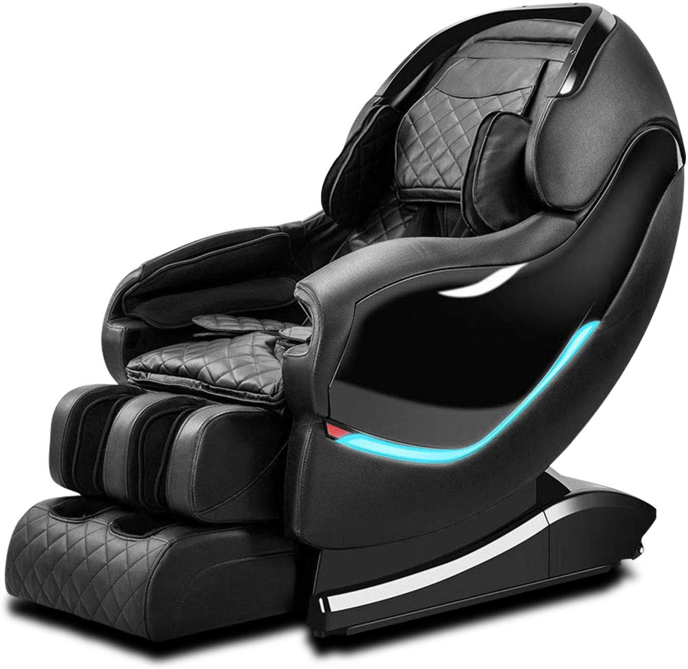 Top 10 Best Home Massage Chair In 2020 The Double Check