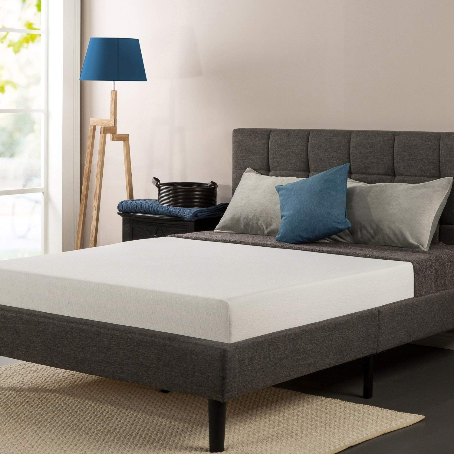Zinus Ultima Comfort Mattress, Full