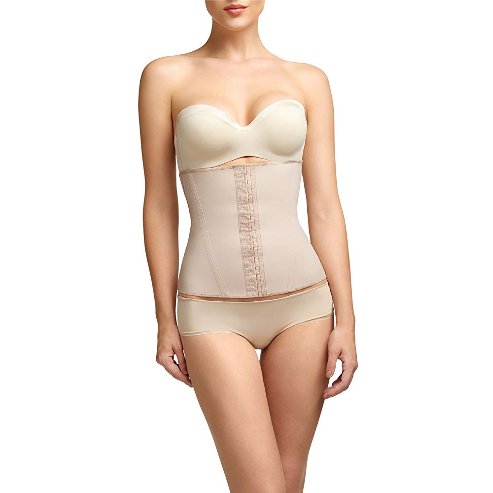 Squeem - Perfectly Curvy, Women's Firm Control Strapless