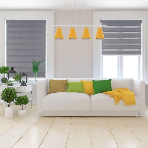Arlo Blinds Cordless Roller Shades