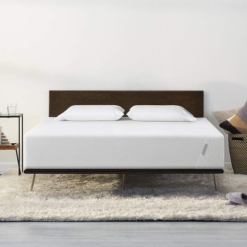 TUFT & NEEDLE Twin Mattress | Bed in a Box | Utilizing Proprietary T&N Adaptive Foam | Sleeps Cooler with More Pressure Relief & Support Than Memory Foam | Non-Toxic Certified | 100-Night Sleep Trial | 10-Year Warranty