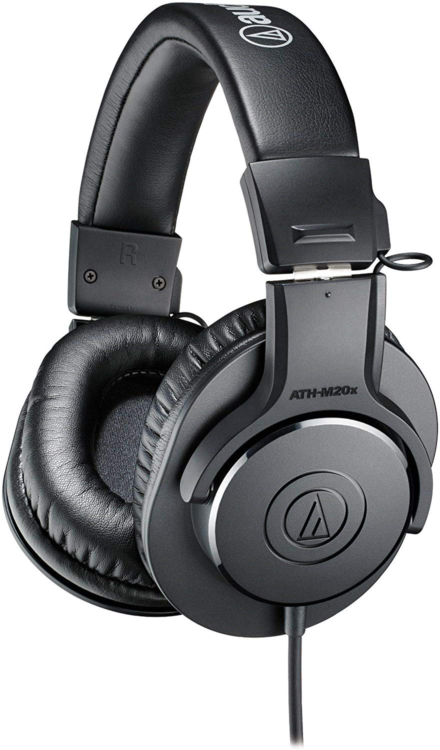 ATH-M20x from Audio Technica