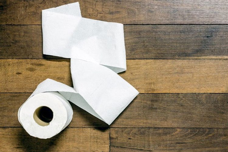Biodegradable Toilet Papers