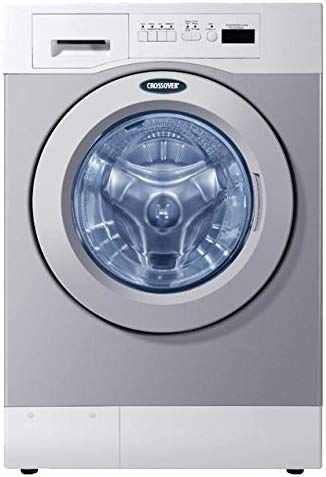 Crossover Non-Metered Commercial Washing Machine