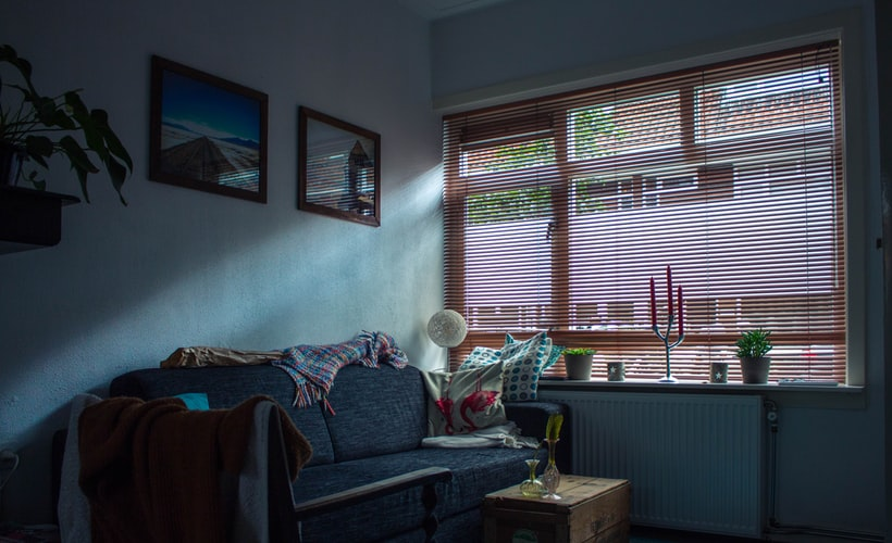 Sheer Roller Blinds