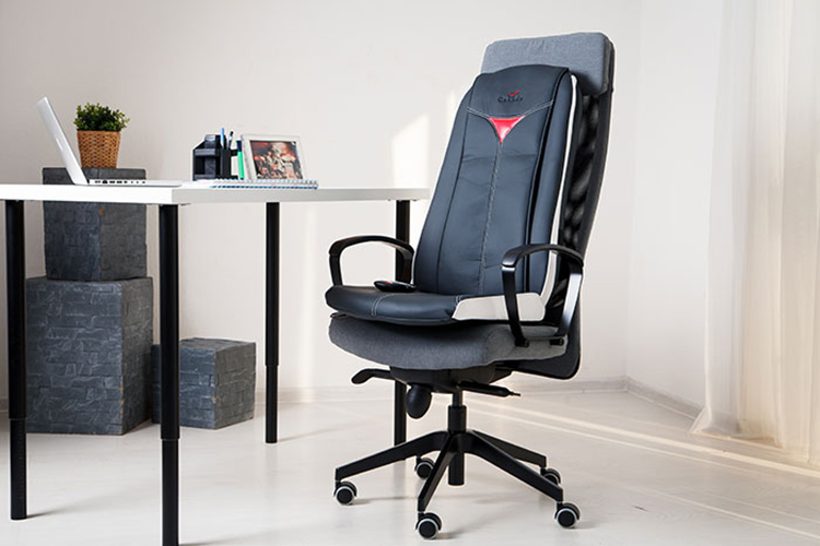 heated massage office chairs