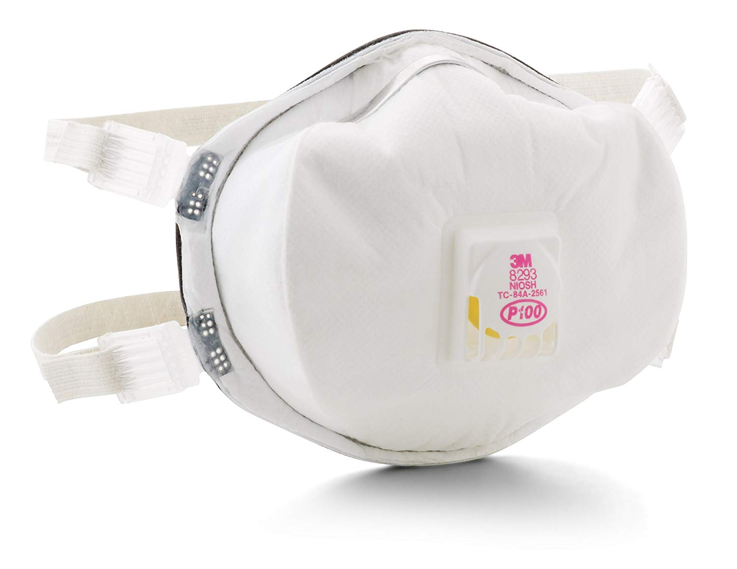 100 3m disposable n95 masks