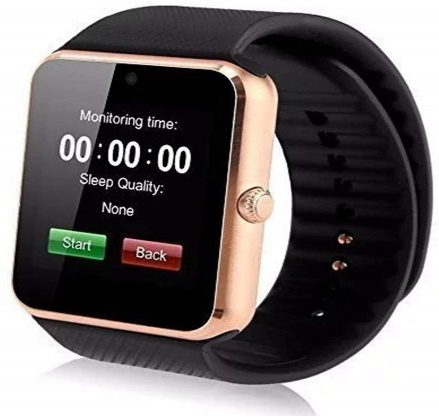 Hipipooo Bluetooth GT08 Smart Watch