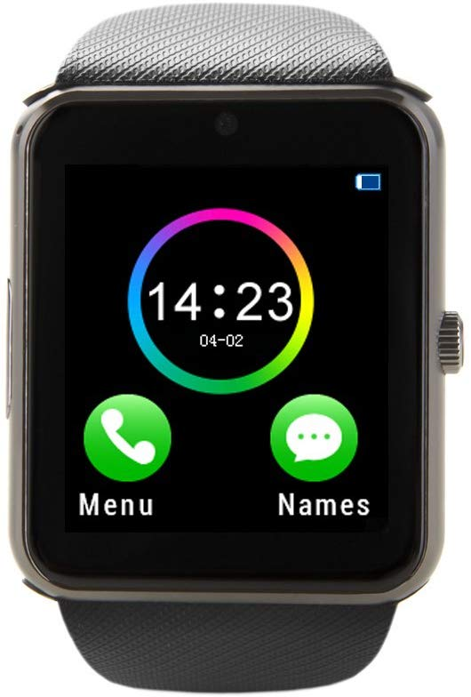 ZAOYIMALL Bluetooth GT08 Smartwatch