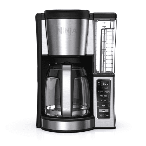 Ninja 12-Cup Programmable Brewer CE251 Coffee Maker | office coffee machine
