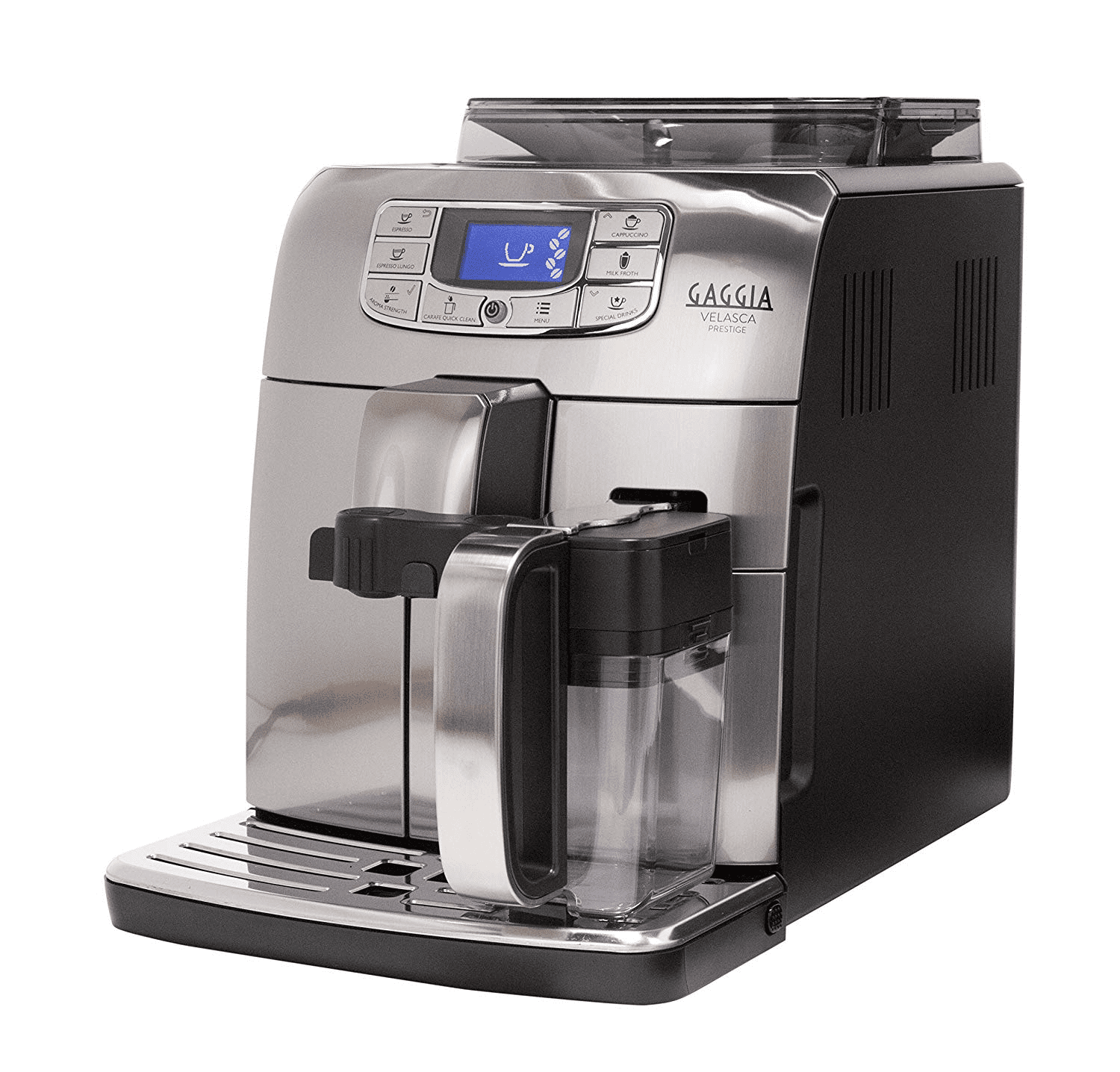 Gaggia RI8263/47 Velasca Prestige Espresso Machine | bean to cup coffee machine