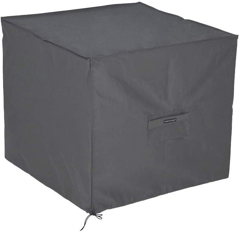 Patio Watcher Square Air Conditioner Cover