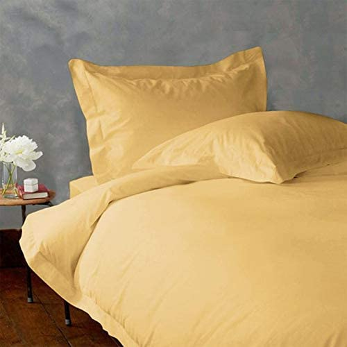 Plaza Cotton Collection Adjustable Bed Size Sheets