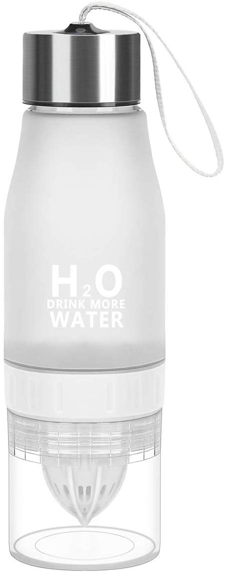 HANTAJANSS H2O Lemon Water Bottles| Cheap Water Bottles