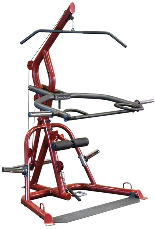 9. Body-Solid Home Gym