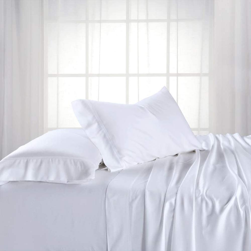 Deluxe Tradition Silky Soft Split TC sheets