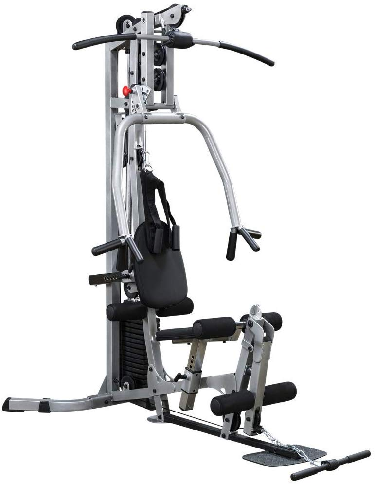 7. Body-Solid Powerline Home Gym