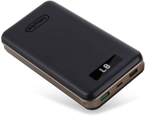 iMUTO Portable Charger | Portable Wireless Chargers