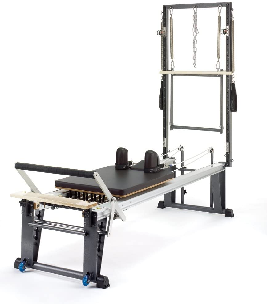 5. STOTT Pilates Home Machine | Home Pilates Machines