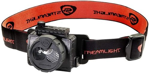 Streamlight Double Clutch | Rechargeable Headlight Lamps