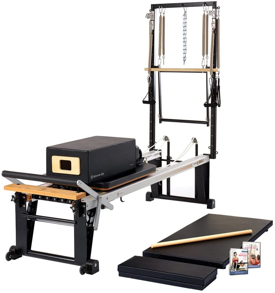 2. MERRITHEW Rehab Machine | Home Pilates Machines