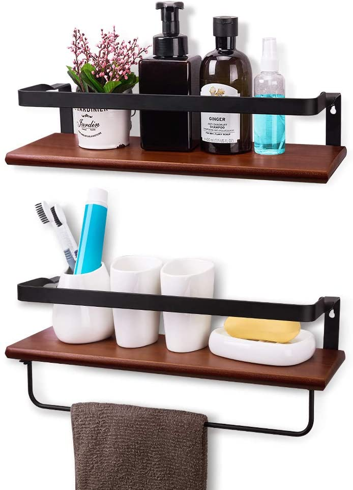 YASASHELF Floating Shelves