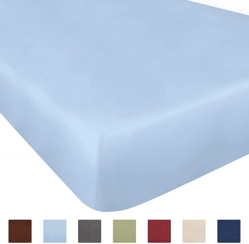 CGK Unlimited Extra Deep Pocket Fitted Sheet