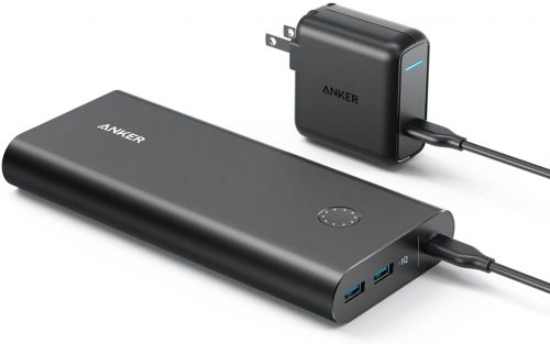 Anker PowerCore+ | Portable Wireless Chargers