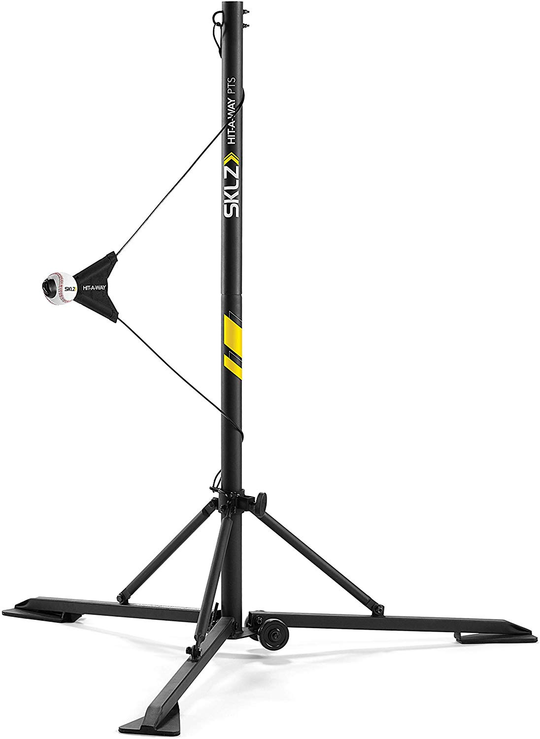 SKLZ Portable Baseball Training Station | Swing Trainers for Baseball