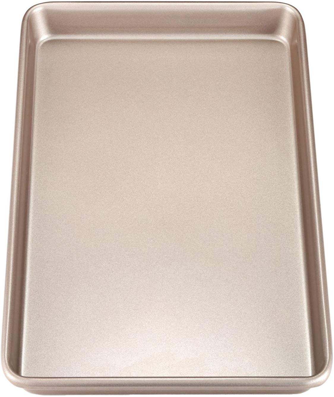 CHEFMADE 17-Inch Rimmed Baking Pan