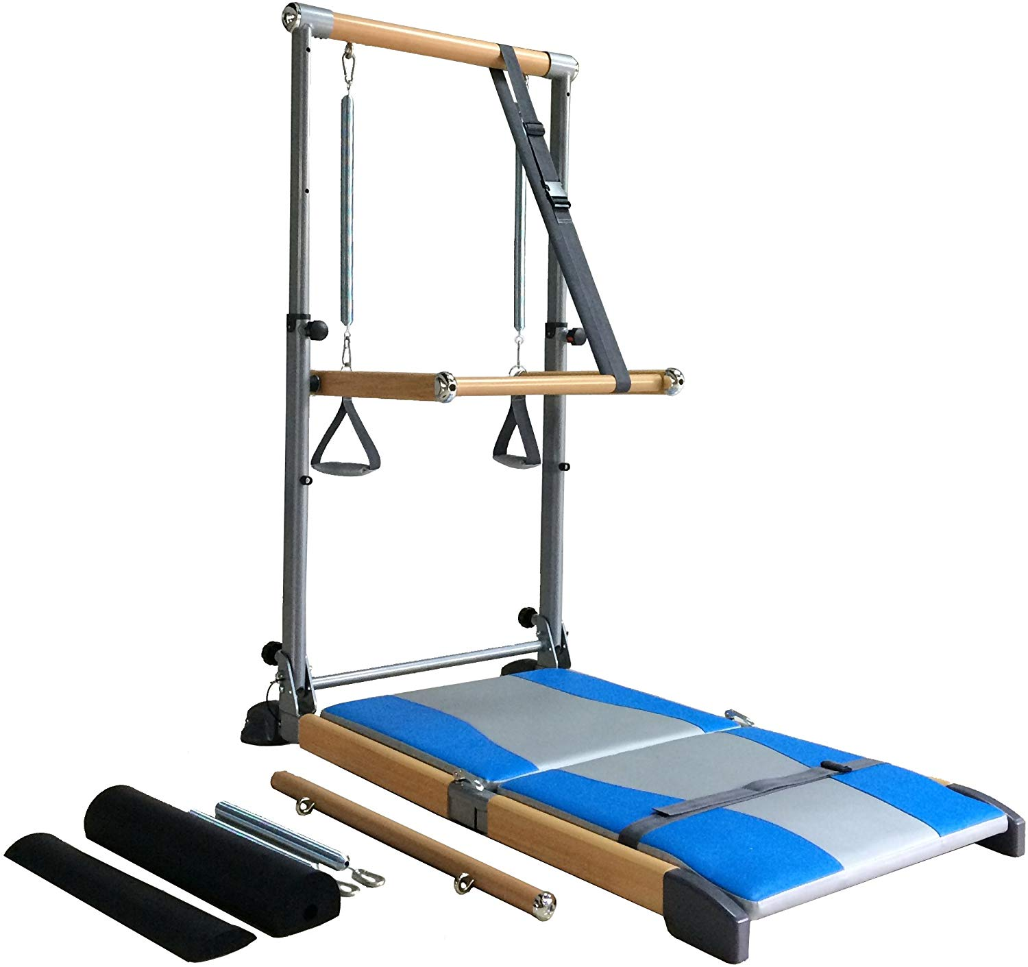 4. Supreme Pilates Pro Machine | Home Pilates Machines