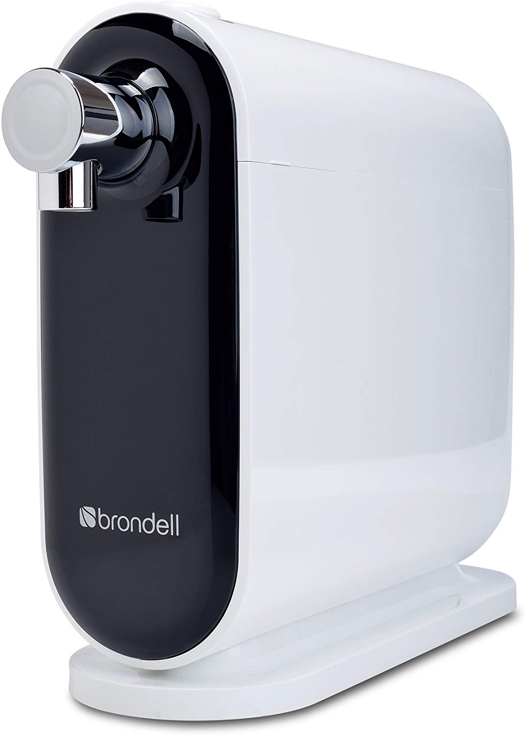 4. Brondell H630 H2O+ Cypress Countertop Water Filter