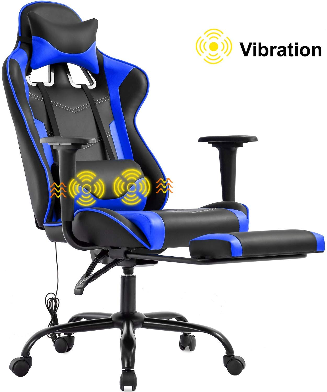 Gaming Chair Office Chair Desk