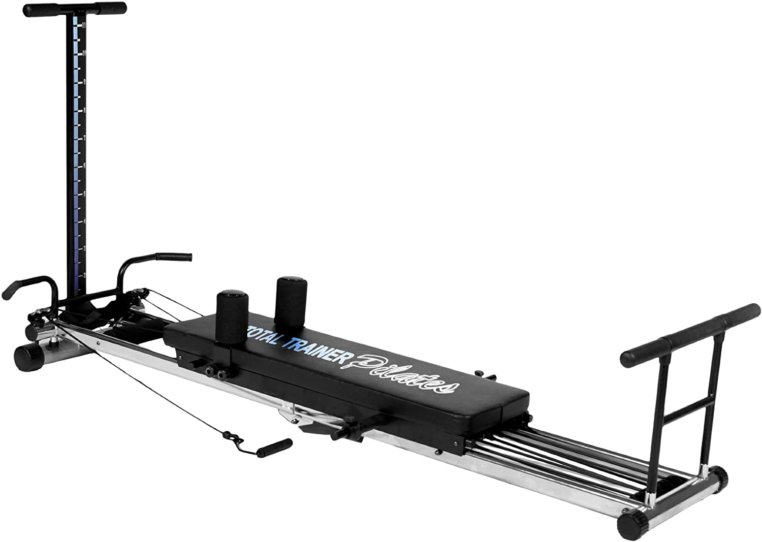 3. Bayou Pilates Pro Reformer | Home Pilates Machines
