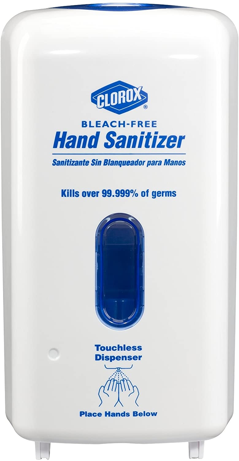2. Clorox Touchless